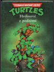 Turtles - Hrdinové z podzemí - náhled