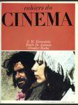 Cahiers du cinema - n° 214 - juillet-août 1969 - náhled