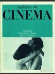 Cahiers du cinema - n° 203 - août 1968 - náhled