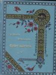 Vácslava  beneše -třebízského sebrané spisy č.16 -královna  dagmar - náhled