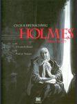 Holmes 3. a 4. díl - náhled