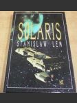 Solaris - náhled