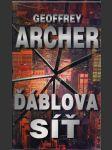Geoffrey archer - náhled