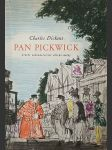 Pan Pickwick - náhled