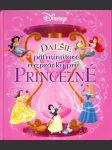 Ďalšie päťminútové rozprávky pre princezné - náhled