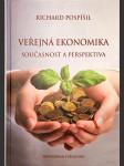 Veřejná ekonomika: Současnost a perspektiva - náhled