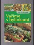 Vaříme s bylinkami - babiččin receptář - náhled