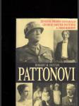 Pattonovi - náhled