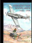 Stíhačky nad Španělskem 1936-1939 - náhled