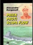 Prien proti Scapa Flow - náhled