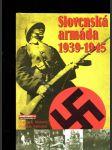 Slovenská armáda 1939-1945 - náhled