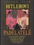 Hitlerovi padělatelé - náhled
