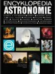 Encyklopédia astronómie - náhled
