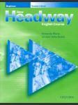 New headway beginner teacher´s book - náhled