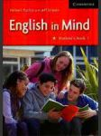 English in mind student´s book 1 - náhled