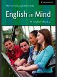 English in mind student´s book 2 - náhled