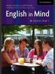English in mind student´s book 3 - náhled