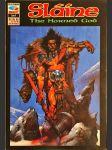 The Horned God - náhled
