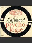 Zajímavá psychologie - náhled