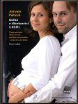 Kniha o těhotenství a dítěti - náhled