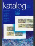 Katalog světová výstava poštovních známek praga 1978 - náhled