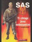 SAS - Ti chlapi jsou nebezpeční - náhled