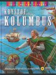 Kryštof Kolumbus - náhled