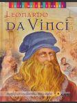 Leonardo da Vinci - náhled
