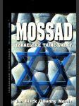 Mossad - Izraelské tajné války - náhled