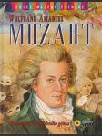Wolfgang Amadeus Mozart - náhled