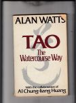 Tao (The Watercourse Way) - náhled