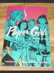 Paper Girls 1 - náhled