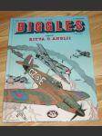 Biggles vypráví: Bitva o Anglii - náhled