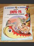 Indián Umpa-Pa v souborném vydání - náhled