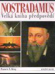 Nostradamus - velká kniha předpovědí - náhled