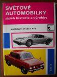 Světové automobilky, jejich historie a výrobky - náhled