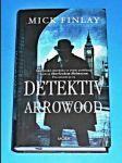 Detektiv Arrowood - náhled