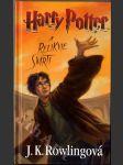 Harry Potter a relikvie smrti - náhled
