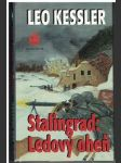 Stalingrad: Ledový oheň - Leo Kessler - náhled