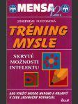 Mensa 12. Tréning mysle - náhled