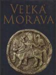 Veľká Morava doba a umenie - náhled