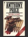 War Game (v angličtině) - náhled