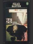 Police Blotter (v angličtině) - náhled