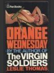 Orange Wednesday (v angličtině) - náhled