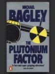 The Plutonium Factor (v angličtině) - náhled