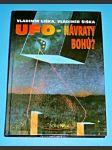 UFO - Návraty bohů? - náhled