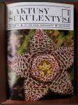 Kaktusy a sukulenty, ročník 5 a 6 - náhled
