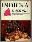 Indická kuchyně - náhled