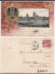 Köln Total-Ansicht a/s - náhled