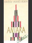 Aniara - náhled